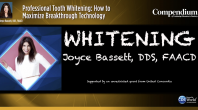 Professional Tooth Whitening: How to Maximize Breakthrough Technology Webinar Thumbnail