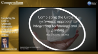 Completing the Circle: A Systematic Approach to Integrating Technology and 3D Printing Webinar Thumbnail